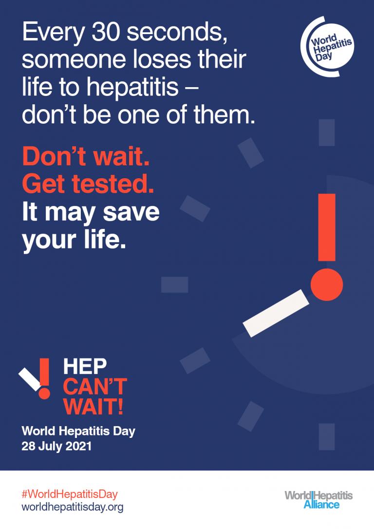 Hepatitis 1